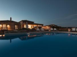 Hotel photo: Villa Villa Emerald
