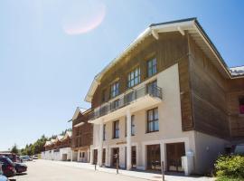 Hotel photo: Apartment Les Balcons d'Aix.4