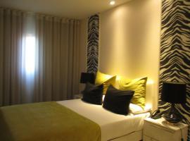 Hotel foto: Forum GestHotel