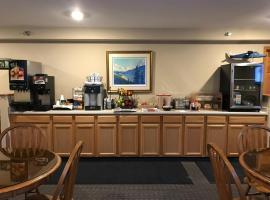 Hotel Photo: Lakeshore Inn & Suites