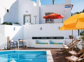 酒店照片: Casa de Atalaia - Turismo de Habitação