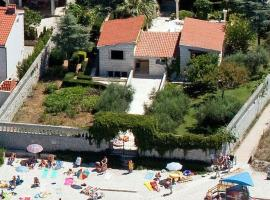 Hotel photo: Lokva Rogoznica Villa Sleeps 10 Air Con WiFi
