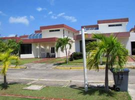 A picture of the hotel: LAS GAVIOTAS