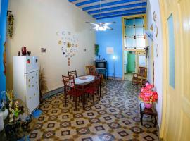 מלון צילום: Lovely Havana Rooms
