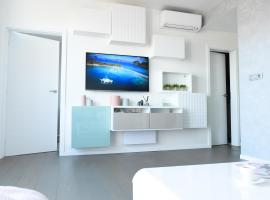 Hotel photo: Gorgeous Penthouse in the heart of Banska Bystrica