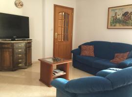 Hotel photo: Estrela Mar