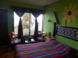 Hotel photo: Chi Swan Atitlan