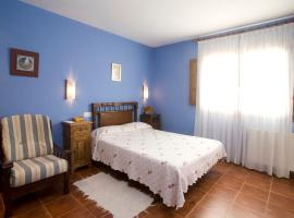 Hotel photo: Hotel Rural Suquin