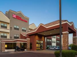 A picture of the hotel: Hilton Garden Inn Phoenix Airport