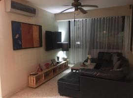 Fotos de Hotel: Apartamento Residencial Bahoruco Ave. Privada