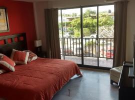 A picture of the hotel: Bonito Loft