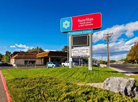 Hotel Photo: SureStay Plus Hotel by Best Western Reno Airport