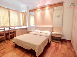 Hotel photo: The Bed Philosophy Home KL City