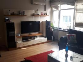 Foto do Hotel: Nice, relax apartment in Kadikoy