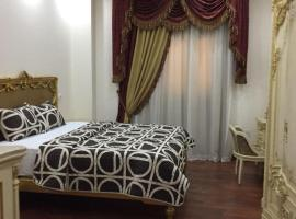 Hotel photo: Elysian 8 New Cairo