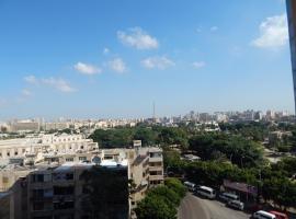 Hotel near Alexandrië