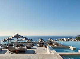 Hotel Photo: Esperos Village Blue & Spa - Adults Only