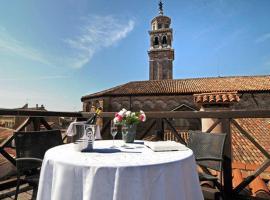 Hotel Photo: Ca' Elvira Terrazza Veneziana