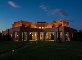 Hotel photo: Villa Koutoubia