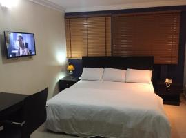 Hotel Foto: BHL Suites