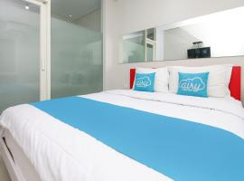 A picture of the hotel: Airy Darmo Kanwa 18 Surabaya