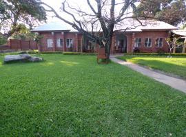 Hotel near Salima