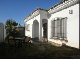 A picture of the hotel: CALLE CORNEJA 2B