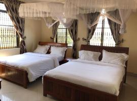 Hotel near Moshi