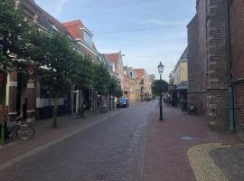 Hotel near Hoorn