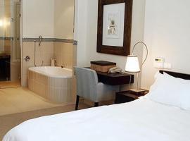 Hotel photo: One bedroom apartment
