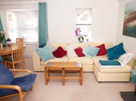 호텔 사진: 2 Bedroom Flat Close To Bristol City Centre