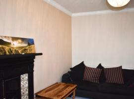 Hotel photo: Spacious 2 Bedroom with Sea Views