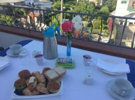 Фотографія готелю: La Ninfa Di Capri