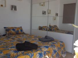 Hotel photo: Nuas House