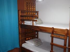 Hotel near Chichicastenango
