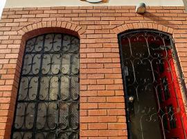 Fotos de Hotel: Media Luna Hostel Bogota
