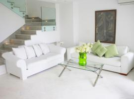 "Hotel Photo: ""White Loft"" Gammarth"