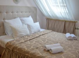 Hotel Photo: Priusadebny Golitsynsky Hotel
