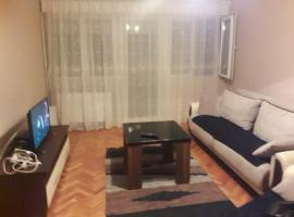 Hotel photo: Apartman Lorenzzo