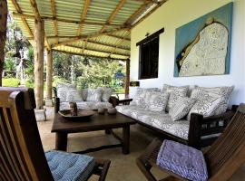 Hotel photo: Coffee Farm PN001
