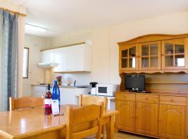 Hotel photo: one-bedroom apartment