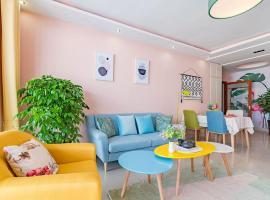 صور الفندق: Taian·Taishan·Mount Tai Scenic Spot· Locals Apartment 00132890