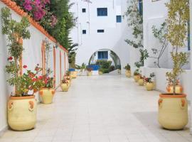 Hotel Foto: Hammamet North Flat