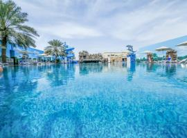 Hotel near Umm al-Quwain
