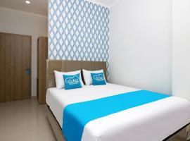 Hotel near Jakarta