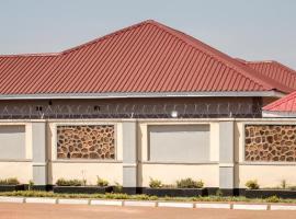 Photo de l'hôtel: Tamando Executive Lodge