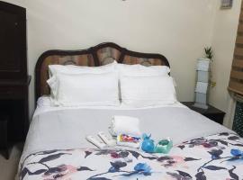Хотел снимка: STUDIO UNIT AT MCKINLEY HILL