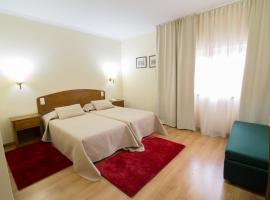 Hotel Photo: A Vileira