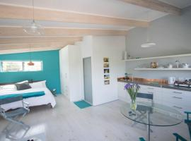 A picture of the hotel: Restful Studio Loft Noordhoek Beach