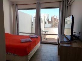 صور الفندق: Departamento Plaza San Martin
